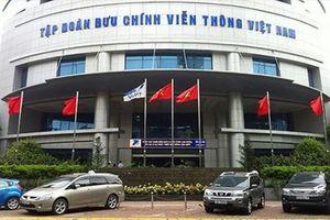 Hai công ty con của VNPT lỗ hơn 5,7 tỷ trong năm 2017