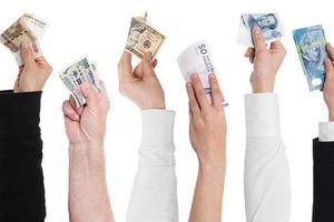 10 nền kinh tế có mức lương cao nhất thế giới