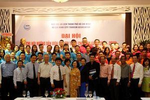 TP.HCM: 400/5.000 hướng dẫn viên đã tham gia chi Hội Hướng dẫn viên Du lịch