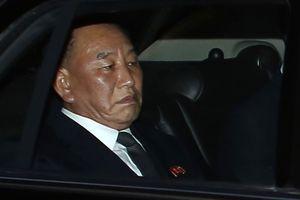 Tướng tình báo Triều Tiên Kim Jong-chol ăn tối với Ngoại trưởng Mỹ tại New York