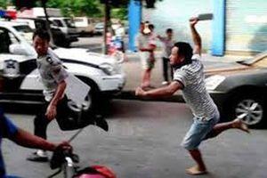 Chủ tịch TP Đà Nẵng yêu cầu công an cải trang để bắt các băng mafia