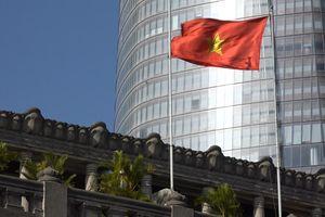 Việt Nam là thành viên châu Á duy nhất được đề cử vào HĐBA LHQ