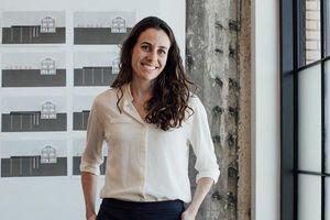 Mang bầu gần sinh, CEO start-up vẫn huy động được 4,5 triệu USD