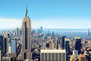 10 công trình vĩ đại nhất của kiến trúc Mỹ