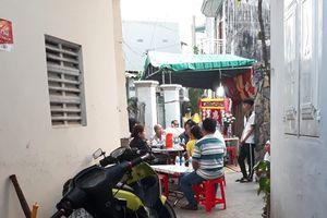 Ninh Thuận: Nam sinh lớp 6 nghi tự tử để lại tuyệt mệnh