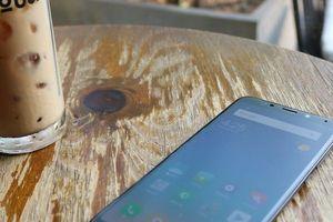 Đánh giá Xiaomi Redmi 5 Plus, ai nói giá rẻ không có viền mỏng?