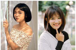 Thùy Linh 'Em gái mưa': So sánh tôi với chị Thanh Vy là khập khiễng