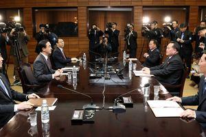 Nam-Bắc Triều Tiên đã ấn định thời gian cho cuộc gặp mặt lịch sử