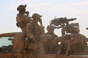 Syria: Mưu đồ sâu xa của Mỹ khi lập một loạt căn cứ ở Manbij