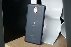 Chi tiết Nokia 3.1 vừa trình làng: Màn hình FullView, giá gần 4 triệu