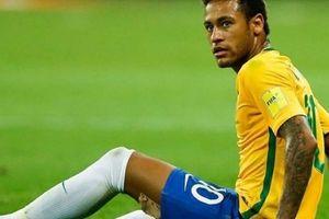Neymar ơi.... đừng vội!