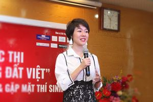 Chia sẻ của CEO Hoàng Kim Ngọc về cuộc thi Cây Kéo Vàng Đất Việt 2018
