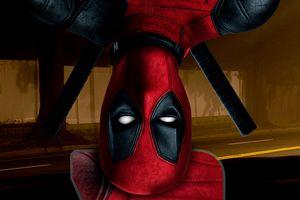 Danh sách 15 điều tồi tệ nhất mà Deadpool từng làm (Phần 2)