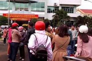 Đắk Lắk: Thông tin về vụ thừa trên 500 giáo viên