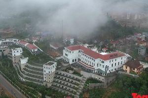 Silk Path Grand Resort & Spa: Khu nghỉ dưỡng 5 sao đầu tiên tại Sapa