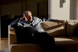 Philip Roth: 'Tôi đã làm hết sức mình, với những gì tôi có'