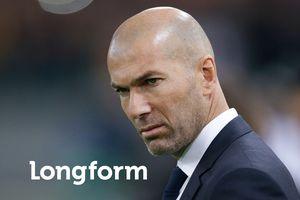 Zidane rời Real: Kết thúc hành trình đẹp như mơ