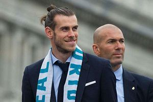 Bale im lặng khi Zidane từ chức, chuẩn bị đón hợp đồng mới