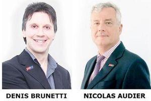 EuroCham có lãnh đạo mới
