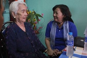 Tỉnh Kiên Giang chú trọng truyền thống uống nước nhớ nguồn