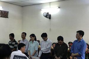 Nguyên dàn lãnh đạo quận Tân Phú bị kỷ luật vì sai phạm của 1 'sếp'