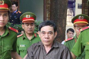 Tham ô hàng chục tỷ đồng, nguyên Trưởng ban Bồi thường GMPB lãnh án tử
