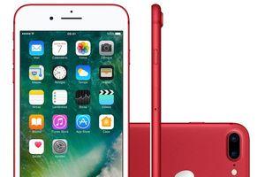 Bảng giá iPhone và iPad tháng 6/2018: iPhone 7 Plus giảm giá sốc