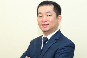'Profile' khủng của tân P.TGĐ Eximbank Nguyễn Hướng Minh