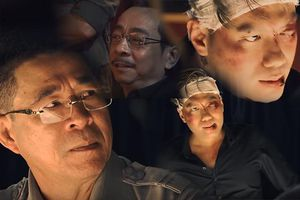 'Người phán xử tiền truyện': Phan Hải ngông cuồng, ông trùm Phan Quân phải đứng ra phán xử quý tử?