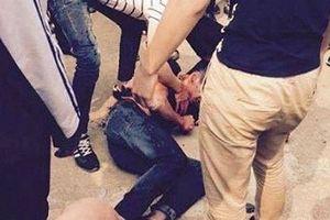 Rúng động những vụ học sinh đánh bạn tử vong ngay trong trường học