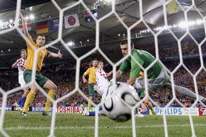 Việt Nam là quốc gia cuối cùng chưa có bản quyền World Cup 2018