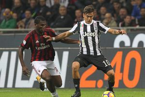 Juventus - AC Milan: Trận đánh lớn của Gattuso