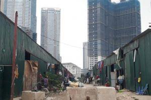 Vì sao Hà Nội đột ngột dừng triển khai dự án nhà hát Hoa Sen?