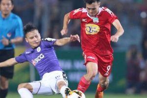 Nhiều tiền đạo U23 xuất sắc: HLV Park Hang Seo chọn ai đá ASIAD?