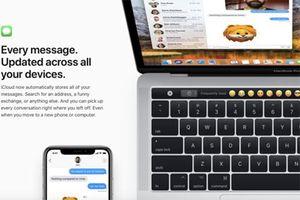 Cách dùng Messages in iCloud vừa được Apple cung cấp