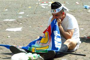 World Cup không Ý, không vấn đề gì cả...