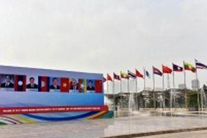 Việt Nam tổ chức thành công hội nghị GMS 6 và CLV 10