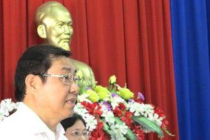 Chủ tịch Đà Nẵng: Mở lối xuống biển cho dân là việc gian khó