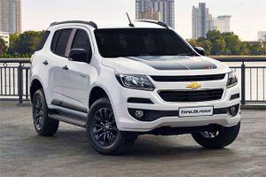 Loạt ôtô giảm giá mạnh tại Việt Nam, mức giảm cao nhất 80 triệu