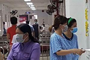 Xuất hiện ổ dịch cúm A/H1N1 ở Sài Gòn