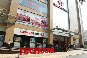 Vì sao nhà đầu tư ngoại chi bạo tiền 'hốt' cổ phiếu Techcombank trước khi lên sàn?