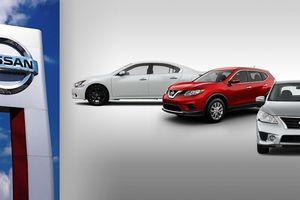 Không thể ngờ, tên hãng xe Nissan lại có nguồn gốc thú vị như thế