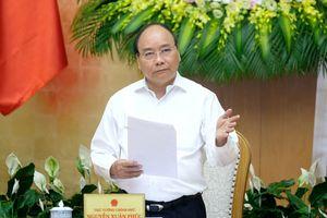 Thủ tướng: Bộ GTVT không dùng tên 'trạm thu giá'!