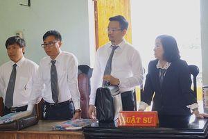 Vụ 5 bị cáo được trắng án: Luật sư khen tòa bản lĩnh
