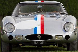 Chi hơn 1800 tỷ đồng tậu siêu xe Ferrari 250 GTO