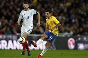 Brazil - Croatia: Chờ đợi một trận cầu thú vị