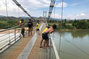 Đắk Nông: Đầu tư 10 tỷ đồng để xây dựng 20 hồ bơi trong trường học