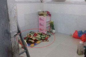 Người phụ nữ chết trong phòng trọ với nhiều vết đâm, nghi bị sát hại