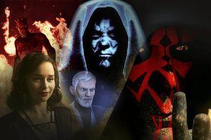'Solo: A Star Wars Story' - Giải đáp những câu hỏi xoay quanh Darth Maul