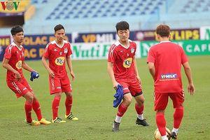 Thể thao 24h: Xuân Trường háo hức đối đầu với thầy cũ Miura